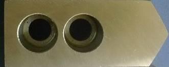 MZG数控刀具刀片
